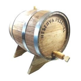 barril de madeira de amburana 2 5 litro cachaca cachacaria pinocos