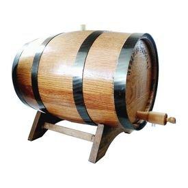 barril de madeira de amburana 10 litro cachaca cachacaria pinocos lado
